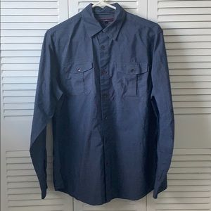 PD & C long sleeve shirt men